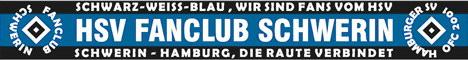 HSV Fanclub Schwerin .. offizielle Webseite der HSV Fan Gemeinschaft und dem OFC Jungs und Deerns .. Alles rund um unseren geliebten HSV .. Nur der HSV .. Von HSV Fans für HSV Fans ..